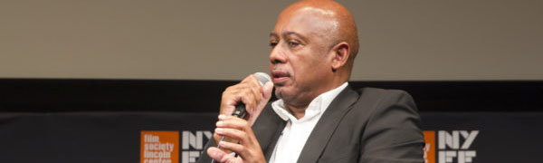 Interview with the Oscar Nominee Documentarist:  Raoul Peck